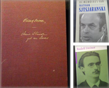 Biography & Autobiography Curated by GAMANDER ANTIQUARIAT