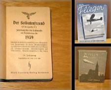 Flugzeug-Zeppelin erstellt von Antiquariat Friederichsen