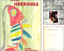 Australiana Curated by Timeless Books