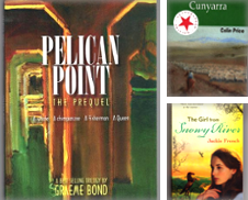 Historical Fiction Curated by The Book Merchant