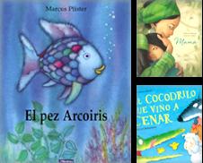 Álbum Ilustrado Infantil Juvenil Curated by Librería Luces