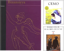 Belles Lettres Curated by Istanbul Books