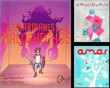 Álbumes ilustrados de Siglo Actual libros