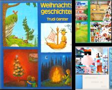 Kinderbücher Sammlung erstellt von Antiquariat Gerber AG, ILAB/VEBUKU/VSAR