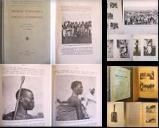 Ethnologie (Afrika) erstellt von Antiquariat KAIAPO