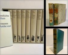 Geschichte Sammlung erstellt von Antiquariat Gertrud Thelen