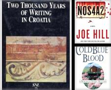 Alexandra Curated by Robert Harper Books
