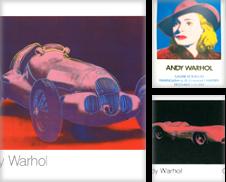 Andy Warhol Proposé par Rare Posters