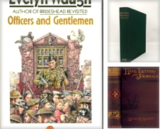 Literature (Classics) Curated by 3 booksellers