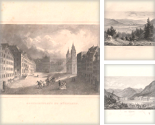 Bavarica (Monacensia) Sammlung erstellt von Antiquariat Dennis R. Plummer