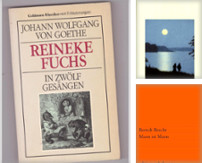 Deutsche Bucher Curated by Libreria IV Fontane S.a.S