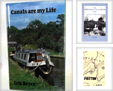 Canals Curated by Anchor Books