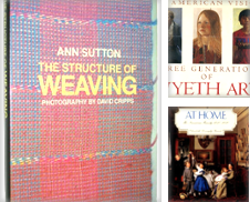 Art Curated by Brillig Books