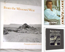 Photography Monographs Curated by Winged Monkey Books