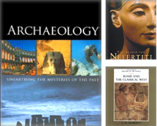 Ancient History Curated by Mockingbird Used Books