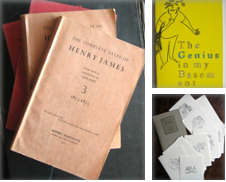 Proofs Curated by James Fergusson Books & Manuscripts