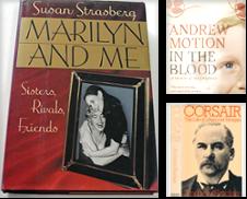 Biographies, Autobiographies & Memoirs de Literary Cat Books