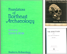 Archaeology Curated by RT Books