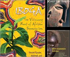 Afrika Sammlung erstellt von Antiquariat KAMAS