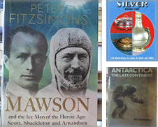 Arctic & Antarctic Curated by Syber's Books