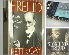Freud Curated by Brainbooks