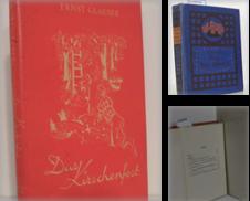 Belletristik (Erzählungen/Novellen) erstellt von ralfs-buecherkiste