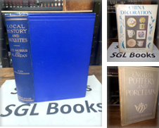 Antiques & Collectibles Curated by SGL Books