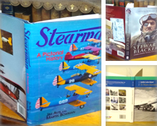 Aviation Curated by The Petersfield Bookshop, ABA, ILAB