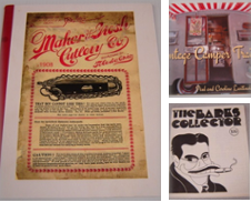 Antiques Curated by Books of Paradise