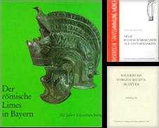 Archäologie (Numismatik) Sammlung erstellt von prograph® gmbH