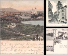 Ansichtskarten Europa erstellt von Antiquariat Heinz Tessin