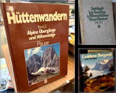 Alpinistik Sammlung erstellt von Altstadt-Antiquariat Nowicki-Hecht UG