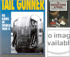 Aviation Curated by Carrick-White Ltd.