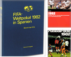 12.Fußball-WM 1982 Spanien Curated by AGON SportsWorld GmbH