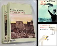 Áncora Y Delfín de LibroUsado | TikBooks