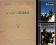Alpinismo de Laboratorio del libro
