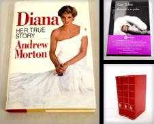 Biografías Curated by Alcaná Libros