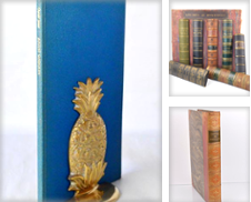 Bookbinding de Forest Books, ABA-ILAB
