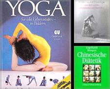 Alternativmedizin Sammlung erstellt von Buchparadies Rahel-Medea Ruoss