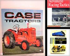 Automotive Proposé par Cronus Books