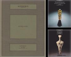 Ancient Jewelry Proposé par Heights Catalogues, Books, Comics