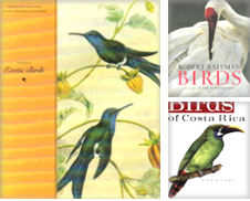 Birds Curated by Take Five Books