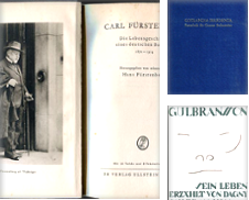 Biographie Curated by Bücher & Meehr