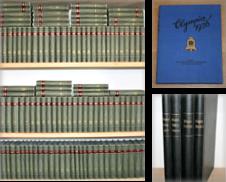 Antiquarische Bücher & Sammlerstücke Sammlung erstellt von Antiquariat Gallenberger