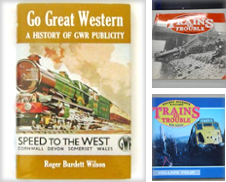 Railways 58 Curated by NIGEL BIRD BOOKS