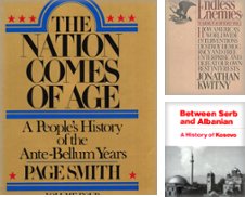 History Curated by Brookside Books