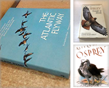 Ornithology Curated by Abacus Bookshop