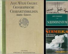 Arktis Sammlung erstellt von Antiquariat Held