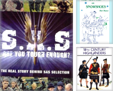 Military History Curated by Dark Star Books