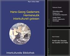 Philosophie Sammlung erstellt von Verlag Traugott Bautz GmbH